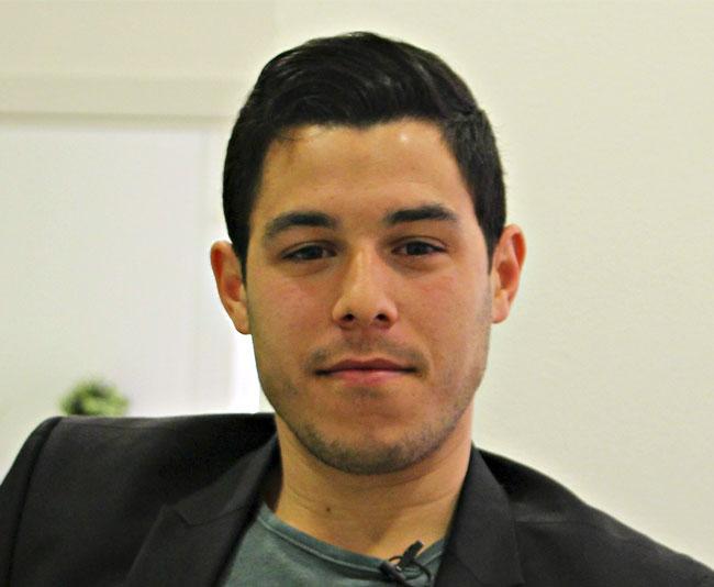 Borja Sánchez Adrián