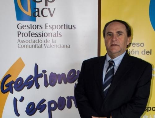 Entrevista a Miguel Ángel Nogueras sobre la jornada de la Promoción de la Salud