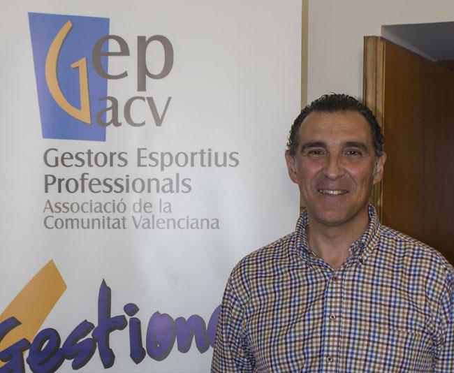 César Iribarren Navarro