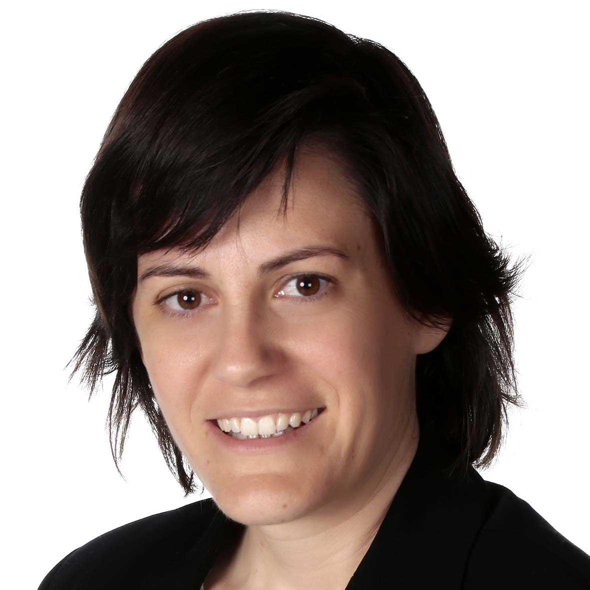 Virginia Carbonell