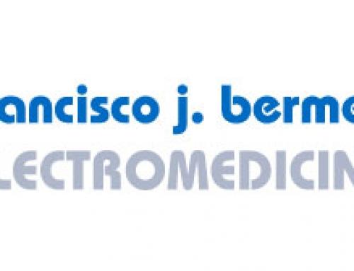 Espacios cardioprotegidos: BERMELL ELECTROMEDICINA