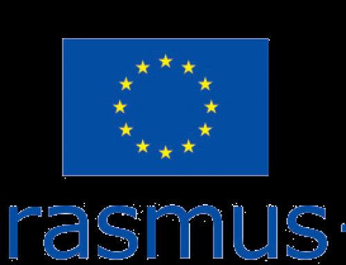 ERASMUS+: Jornada de difusión