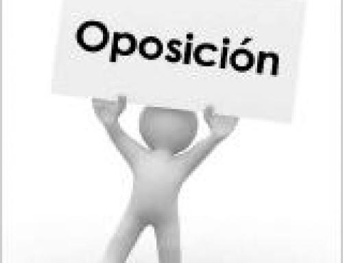 OPOSICIÓN. Bolsa Monitor Deportivo