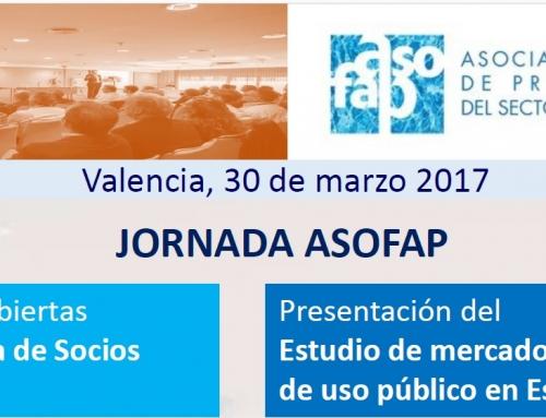JORNADA: Asociación Española Profesionales del Sector Piscinas