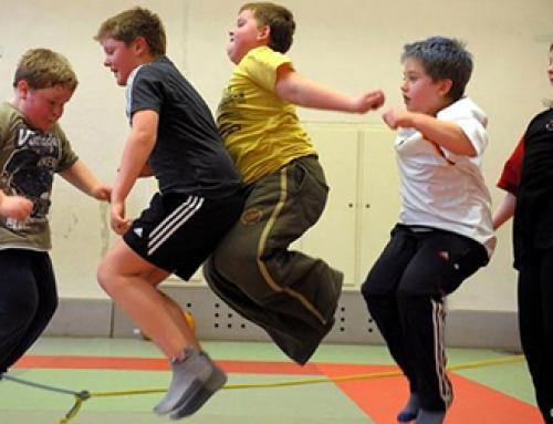 Jornada: obesidad y sobrepeso en la infancia