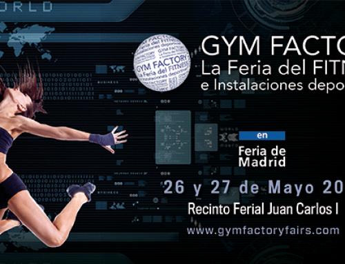 Descuentos FAGDE-GEPACV para Gym Factory Madrid