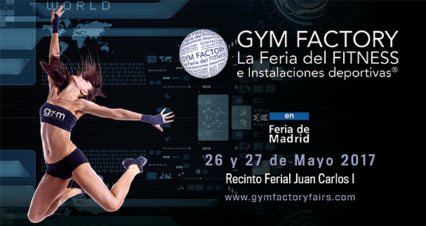 BANNER GYM FACTORY