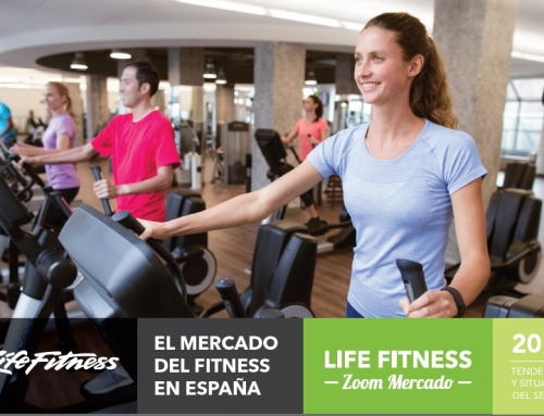 Zoom Mercado: Life Fitness