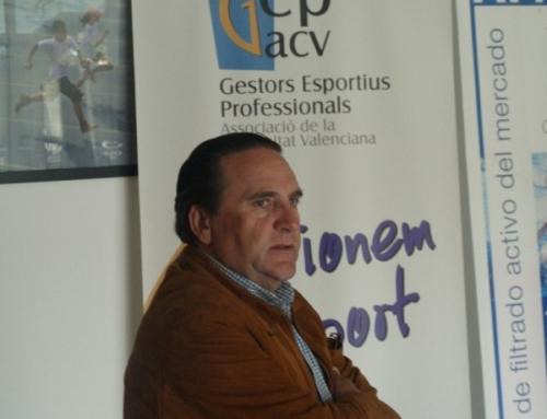 Entrevista a Miguel Ángel Nogueras en CMD SPORT