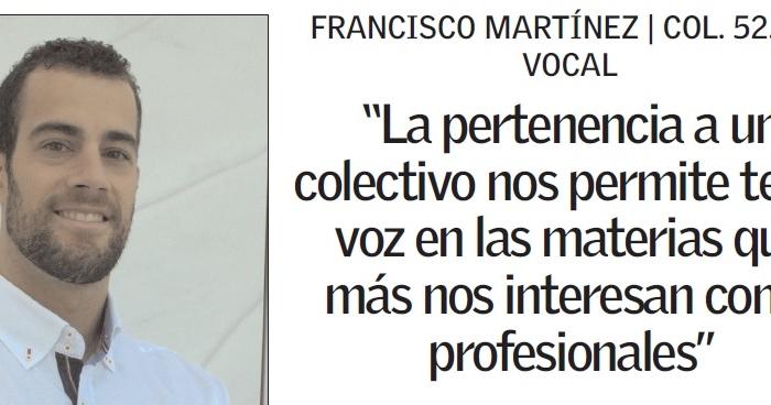 Fran Martinez entrevista
