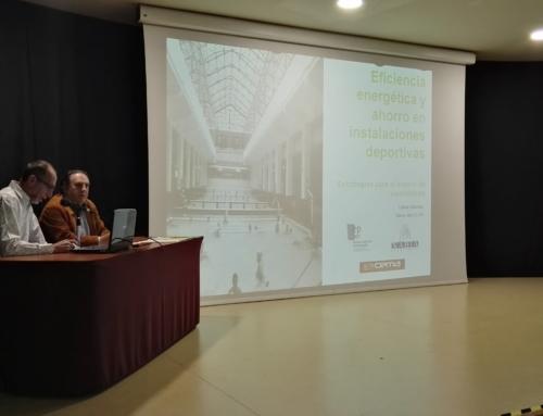 GEPACV y CEMA unen estrategias en la Jornada de Xàbia
