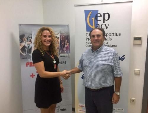 PROZIS: nuevo colaborador de GEPACV