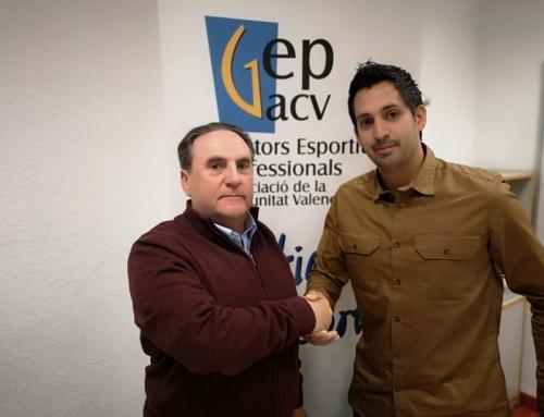 VEIEM 360 renueva su colaboración con GEPACV