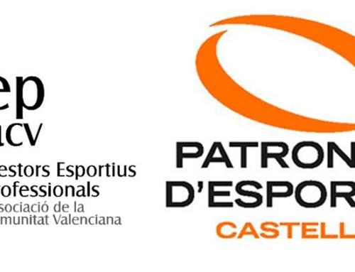 Jornada: las subvenciones y ayudas al deporte federado de los servicios deportivos municipales