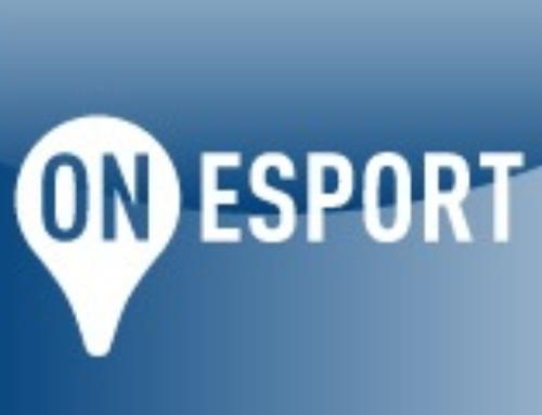 ON ESPORT. Registro y planificación de instalaciones deportivas