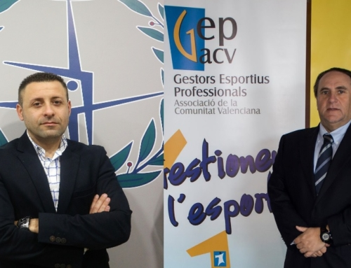 Los partidos políticos presentarán sus programas electorales en materia deportiva en una jornada. | 13-04-2019