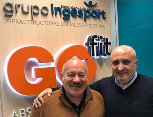 FAGDE: INGESPORT se convierte en socio patrocinador