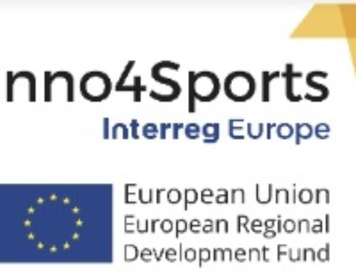 IBV ha participado en el segundo evento del proyecto Inno4Sports en Eindhoven (Holanda)
