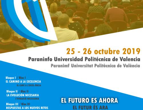 7º Congreso de Gestión Deportiva – Octubre 2019