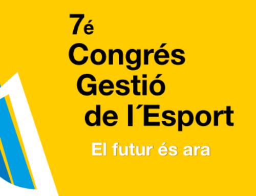 Los medios se hacen eco del 7º Congreso de Gestión Deportiva