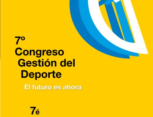 Ponencias del 7º Congreso de Gestión Deportiva