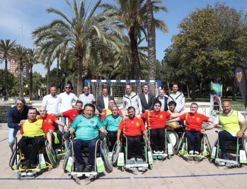 A-BALL: Nueva Disciplina Deportiva