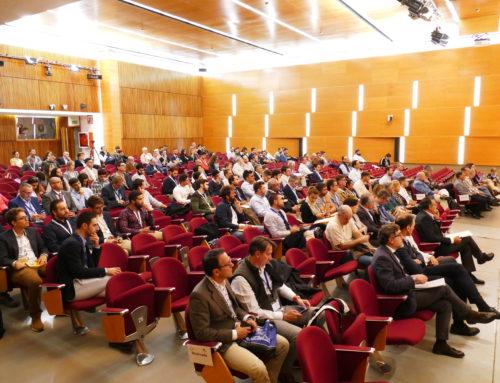 Vídeo Noticia del 7º Congreso de Gestión Deportiva y VII Premios a la Gestión Deportiva GEPACV