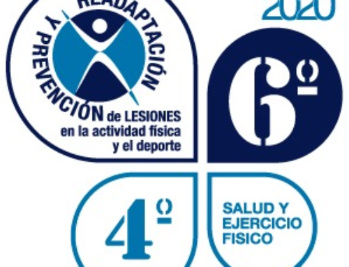 VI Congreso Internacional de Readaptación y Prevención de Lesiones en la Actividad Física y el Deporte
