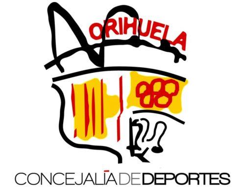 Orihuela en el Arena Handball Tour 2020